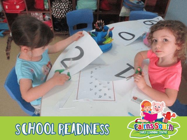 School readiness 4-5